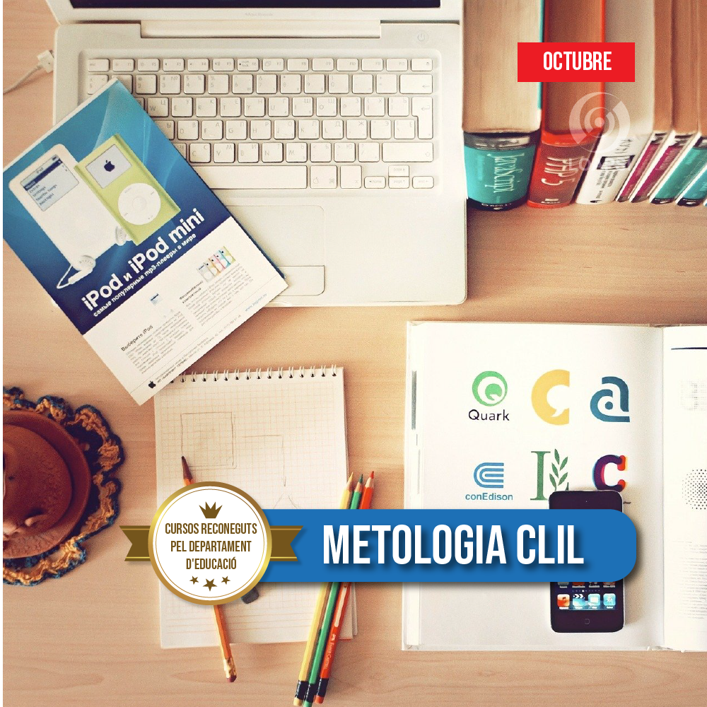 Metodologia CLIL/AICLE